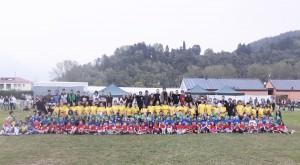 Gruppo Folliniadi 2012