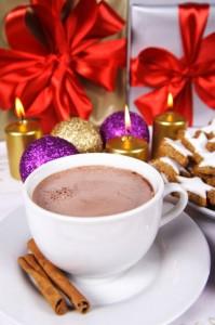 Cioccolata di Natale